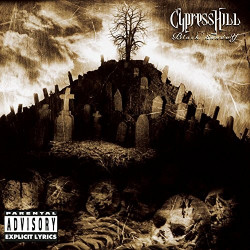 Cypress Hill - Black Sunday - Double LP Vinyl