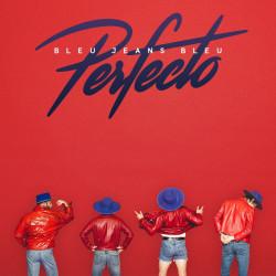 Bleu Jeans Bleu - Perfecto - LP Vinyl