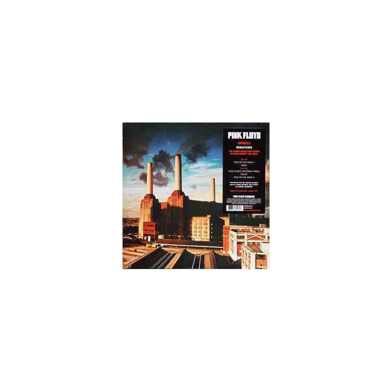 Pink Floyd - Animals - LP Vinyl