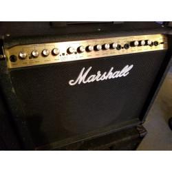 Marshall Valvestate 80V - Guitar Combo