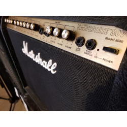 Marshall Valvestate 80V - Amplificateur combo pour guitare