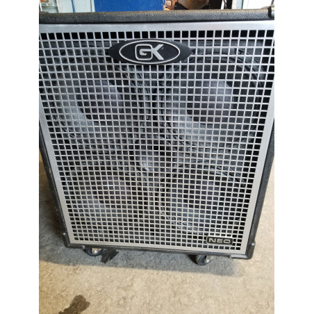 Gallien Krueger NEO410 - Cabinet de basse
