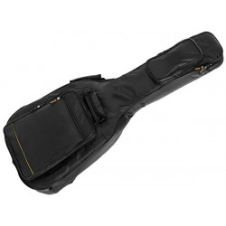 Rockbag - Deluxe Line - Hollow Body Electric Guitar Gig Bag