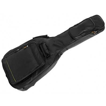 Rockbag - Deluxe Line - Hollow Body Electric Guitar Gig Bag