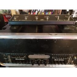 Mesa Boogie Basis M-2000 - Bass Amp Head