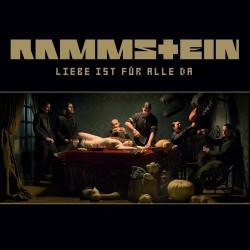Rammstein - Liebe Ist Für Alle Da - Double LP Vinyle