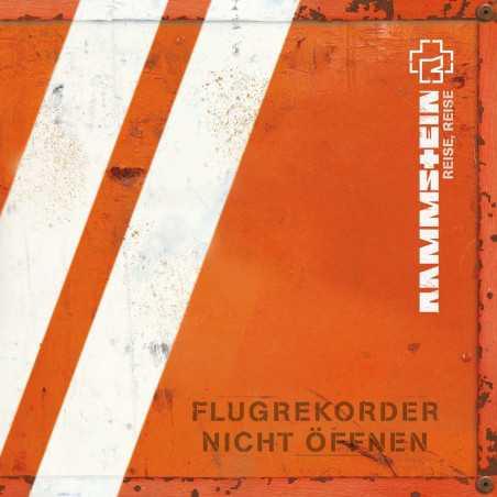 Rammstein - Reise, Reise - Double LP Vinyl