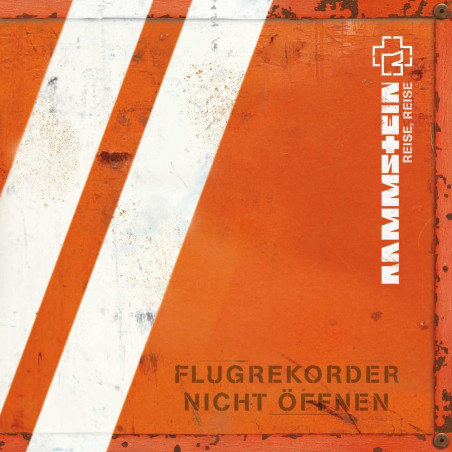 Rammstein - Reise, Reise - Double LP Vinyle