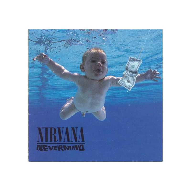 Nirvana - Nevermind - LP Vinyl