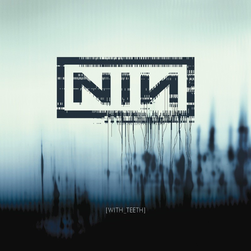 Nine Inch Nails - With_Teeth - Double LP Vinyl
