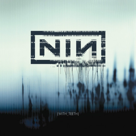 Nine Inch Nails - With_Teeth - Double LP Vinyle