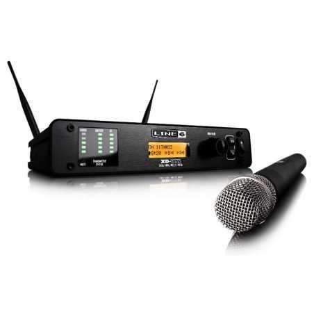 Line 6 XD-V75 Wireless System