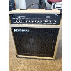 Genz Benz Shenandeah Jr - Acoustic Guitar Combo Amp