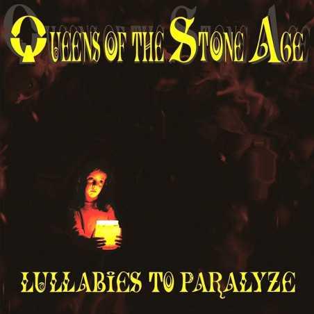 Queens of the Stone Age - Lullabies To Paralyze - Double LP Vinyle