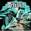 Metalian - Midnight Rider - LP Vinyl