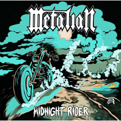 Metalian - Midnight Rider - LP Vinyl