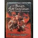 La Pâques Satanique de Mononc' Serge et Anonymus - DVD