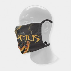 Anonymus - Masque en tissus