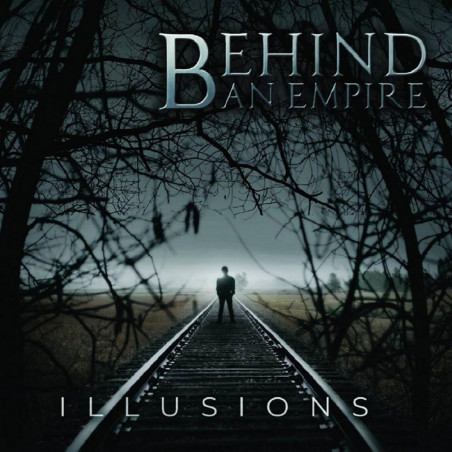 Behind an Empire - Illusions - CD