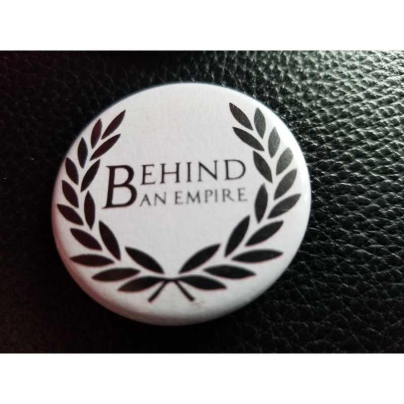 Behind an Empire - Pin
