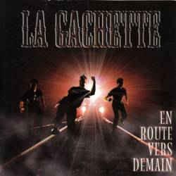 La Gachette - En route vers demain - CD