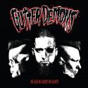 Gutter Demons - No God No Ghost No Saints - CD