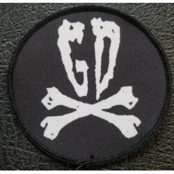 Gutter Demons - Patch - Ronde