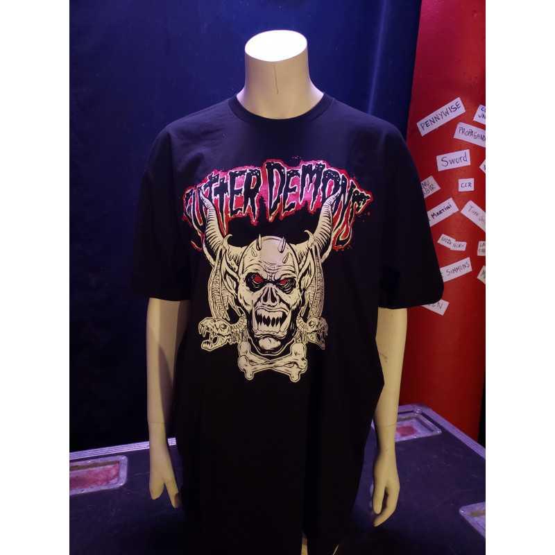 Gutter Demons - T-Shirt - Démon