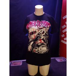 Gutter Demons - T-Shirt - Hellride
