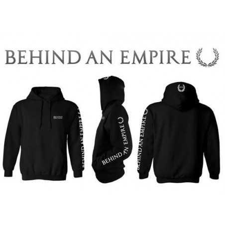 Behind an Empire - Kangourou