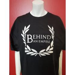Behind an Empire - T-Shirt - Classique