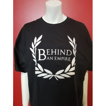Behind an Empire - T-Shirt - Classique