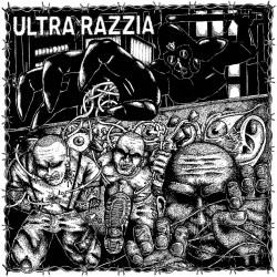 Ultra Razzia - Ultra Razzia - LP Vinyle