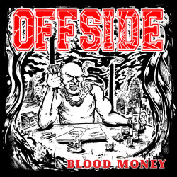 Offside - Blood Money - LP Vinyl