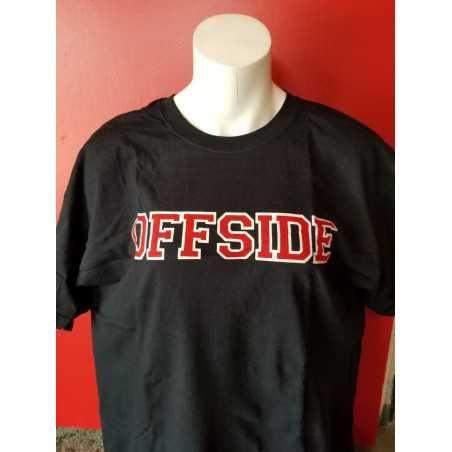 Offside - T-Shirt - Big Boss