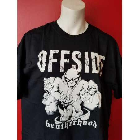 Offside - T-Shirt - Brotherhood