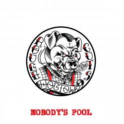 Rough Cuts - Nobody's Fool - LP Vinyl