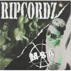 Ripcordz / MSA - Split - EP Vinyl