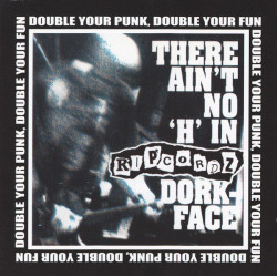 Ripcordz - Double Your Punk, Double Your Fun - Double CD