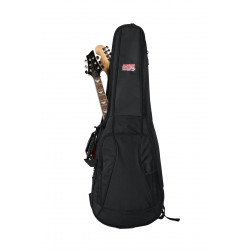 4G Series Gig Bag for 2 Electric Guitars