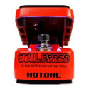 Hotone Soul Press WAH / Volume / Expression Multi-Functional Guitar Pedal