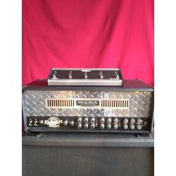 Mesa Boogie Dual rectifier solo Head