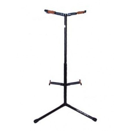 Ultra- Double guitar stand 2460BK - USED