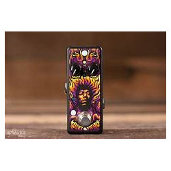 Authentic Hendrix ™ '69 Série Psych Fuzz Face® Distortion