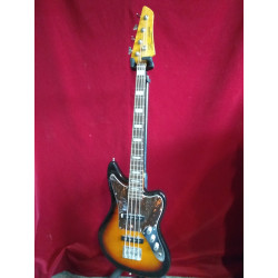 Bass SX - Ursa - 4 JR RN 3TS