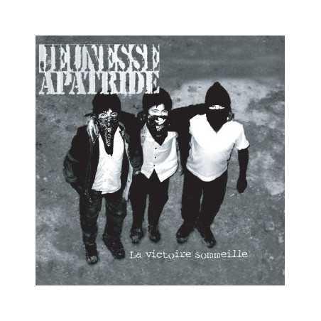 Jeunesse Apatride - La victoire sommeille - CD