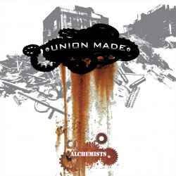 Union Made - Alchemists - CD