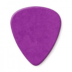 Purple 1.14mm Tortex® Standard Guitar Pick (72/bag)