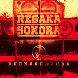 Resaka Sonora - Buenaventura - CD