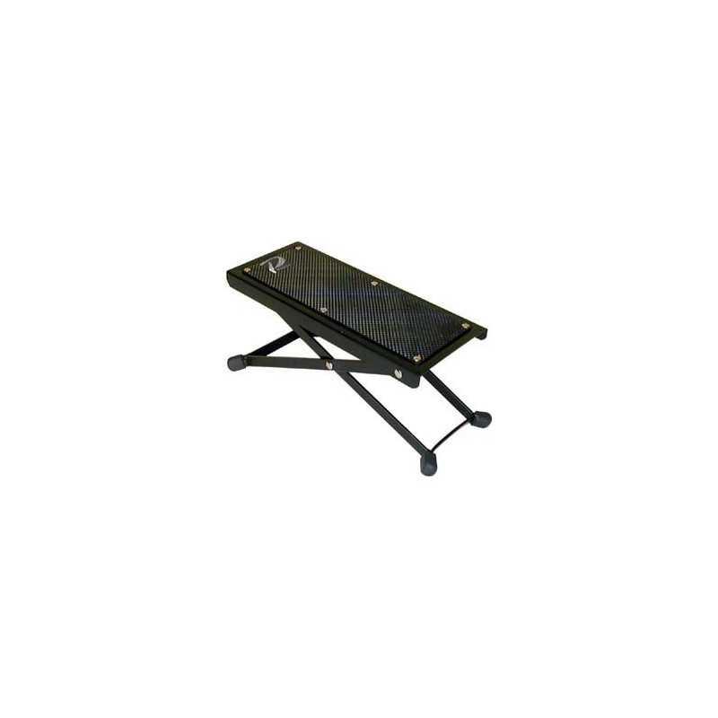 Profile - FSG100B - Guitar Foot Stand